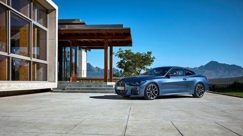 Thumb nove bmw 4 coupe 2020 autozurnal.com 91