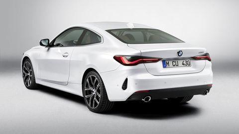 Thumb nove bmw 4 coupe 2020 autozurnal.com 19   k pia