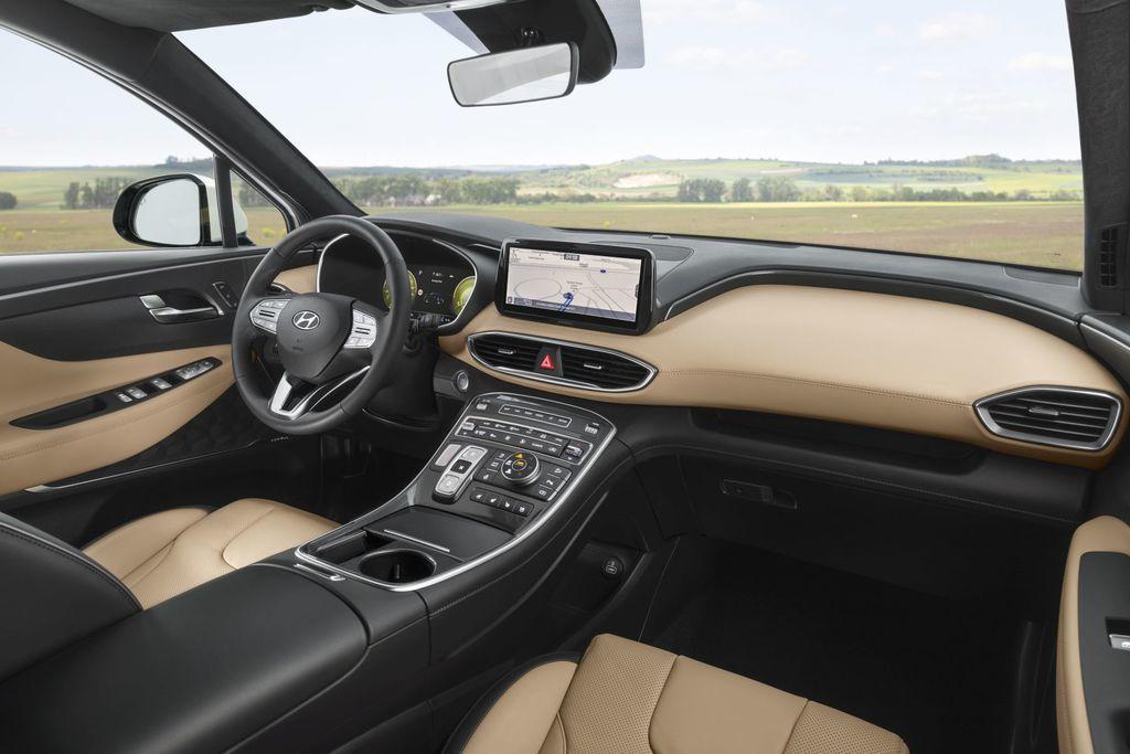 Content novy hyundai santafe 2020 facelift autozurnal.com 1