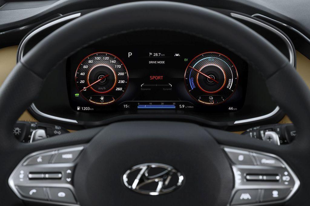 Content novy hyundai santafe 2020 facelift autozurnal.com 3