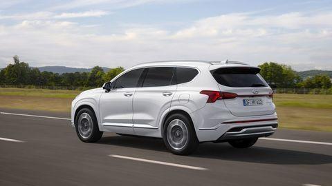 Thumb novy hyundai santafe 2020 facelift autozurnal.com 5