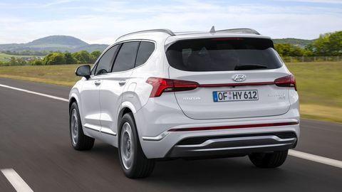 Thumb novy hyundai santafe 2020 facelift autozurnal.com 6