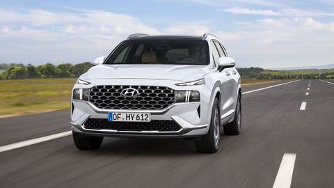 Thumb novy hyundai santafe 2020 facelift autozurnal.com 8