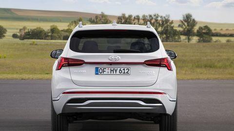Thumb novy hyundai santafe 2020 facelift autozurnal.com 9
