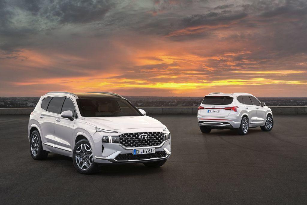 Content novy hyundai santafe 2020 facelift autozurnal.com 11