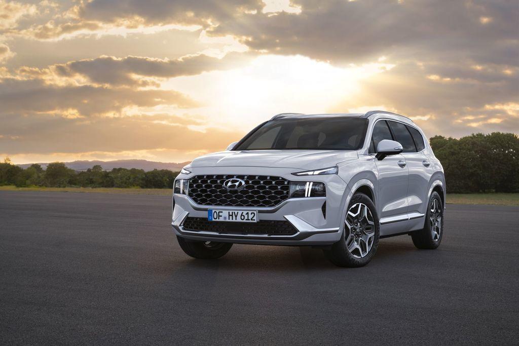 Content novy hyundai santafe 2020 facelift autozurnal.com 13