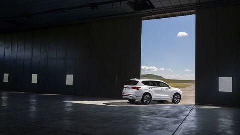 Thumb novy hyundai santafe 2020 facelift autozurnal.com 14