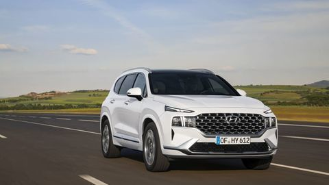 Thumb novy hyundai santafe 2020 facelift autozurnal.com 17
