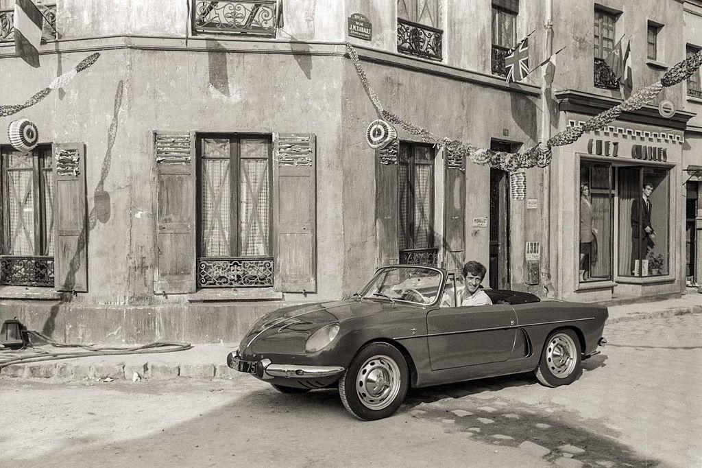 Content 6 renault 1960 alpine a108 belm