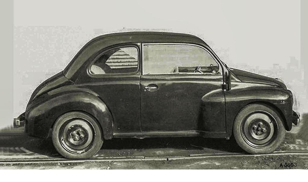 Content z renault 1946 project 106