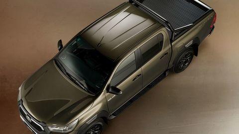 Thumb nova toyota hilux 2020 facelift autozurnal.com 6   k pia