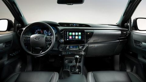 Thumb nova toyota hilux 2020 facelift autozurnal.com 3