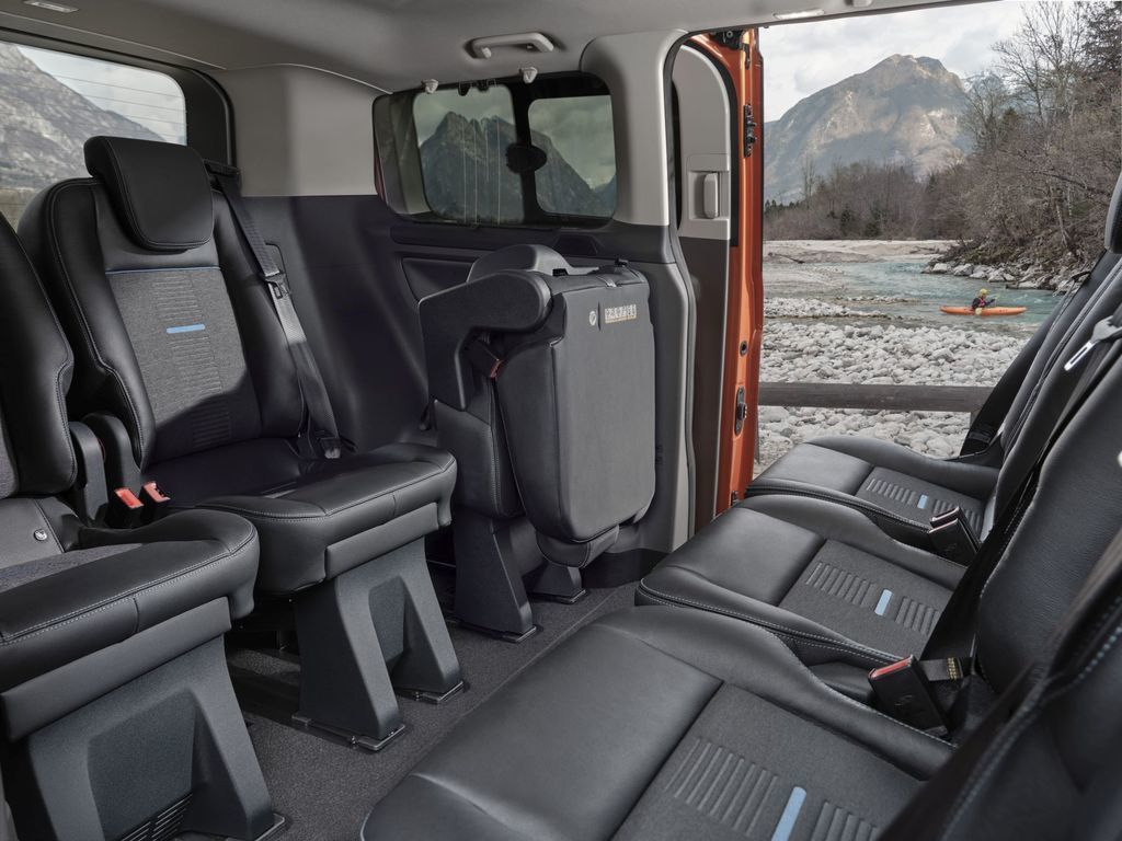 Content ford transit tral a active autozurnal.com 3