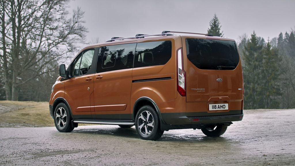 Content ford transit tral a active autozurnal.com 6