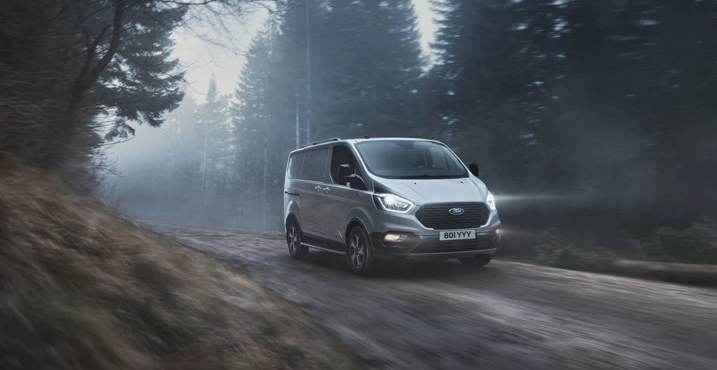 Content ford transit tral a active autozurnal.com 10