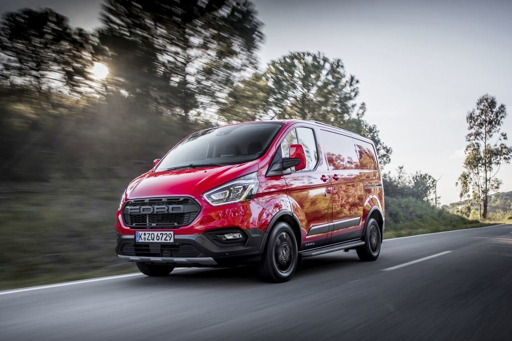 Content ford transit tral a active autozurnal.com 16