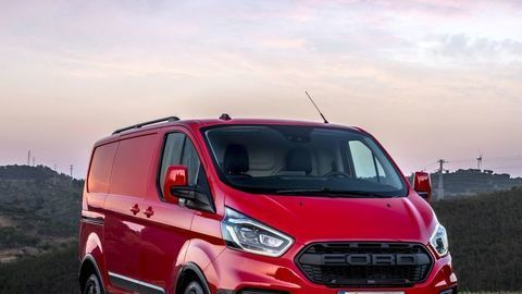 Thumb ford transit tral a active autozurnal.com 19