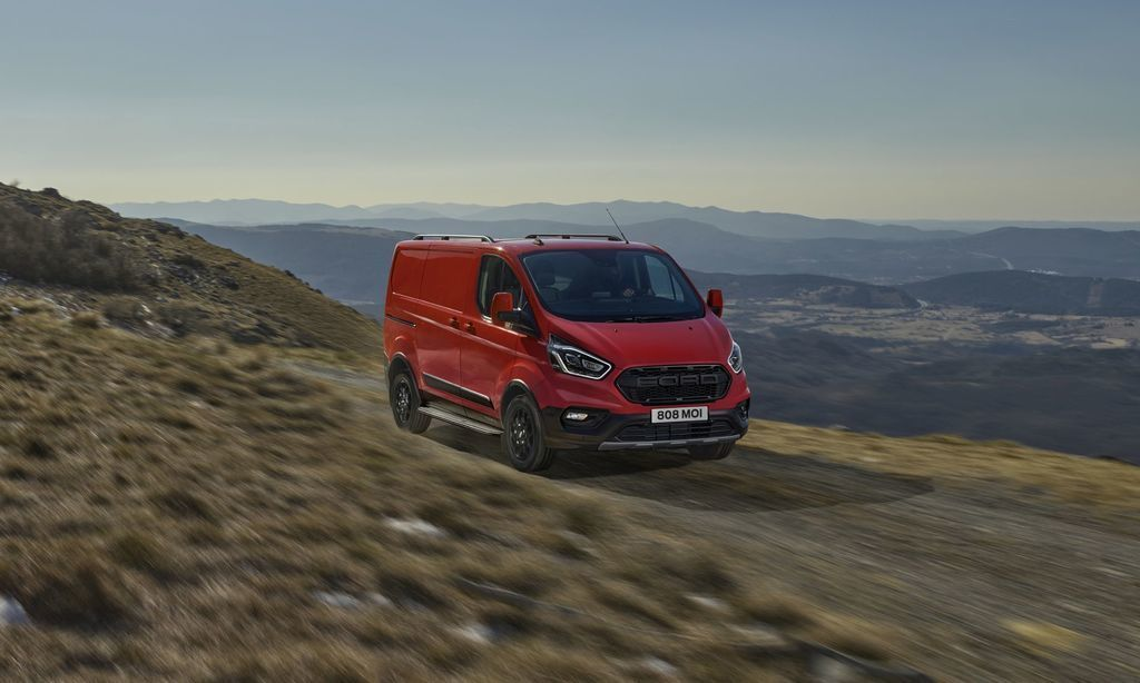 Content ford transit tral a active autozurnal.com 22
