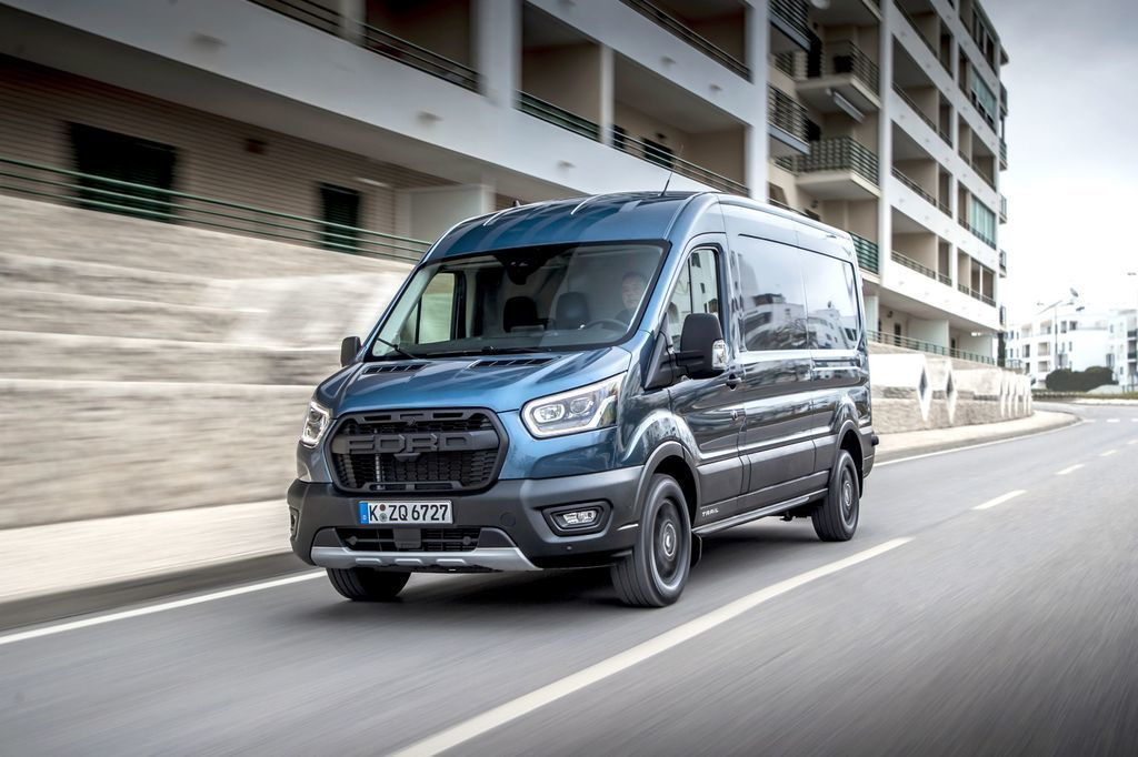 Content ford transit tral a active autozurnal.com 23