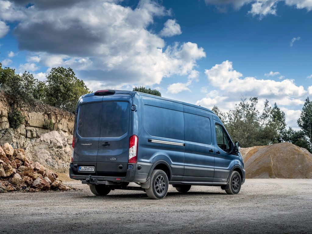 Content ford transit tral a active autozurnal.com 24