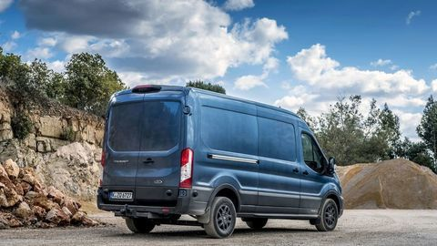 Thumb ford transit tral a active autozurnal.com 24