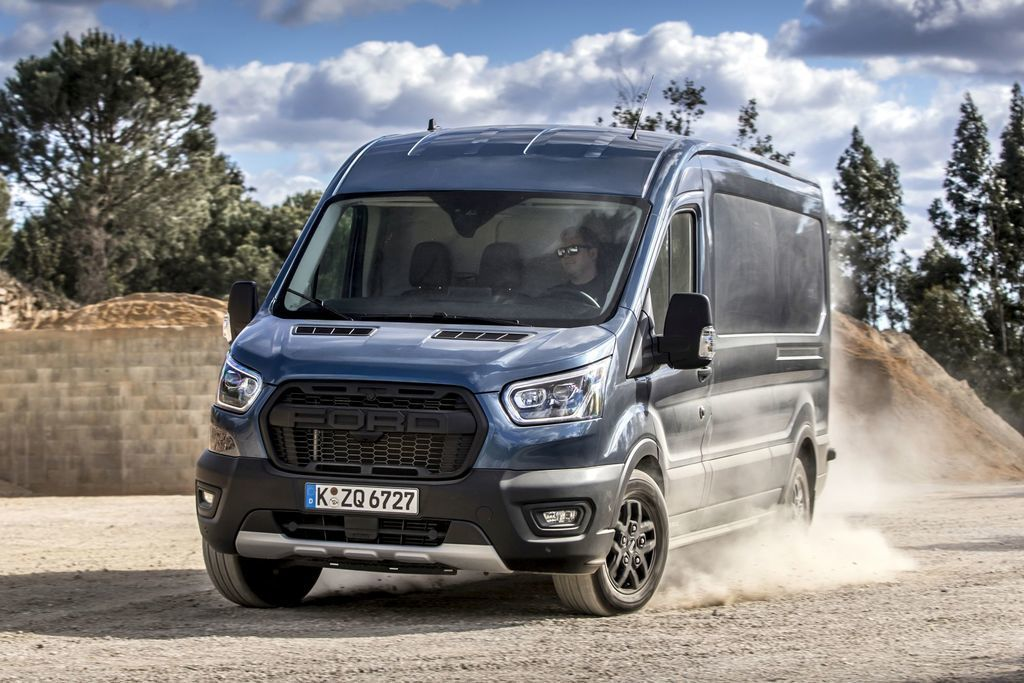 Content ford transit tral a active autozurnal.com 25