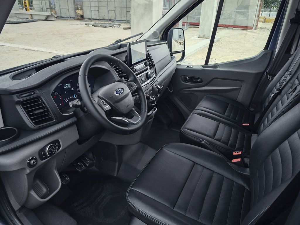 Content ford transit tral a active autozurnal.com 27