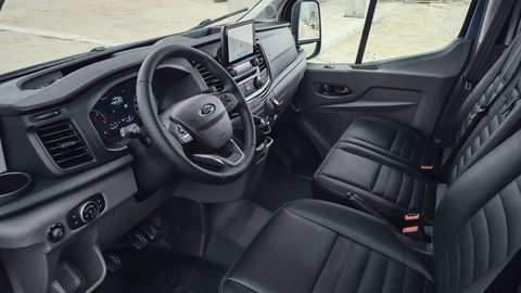 Thumb ford transit tral a active autozurnal.com 27