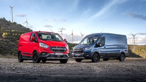 Thumb ford transit tral a active autozurnal.com 28