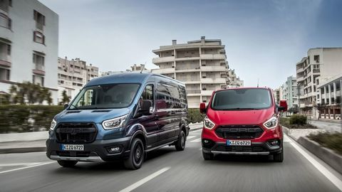 Thumb ford transit tral a active autozurnal.com 29