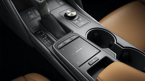 Thumb novy lexus is 2021 foto autozurnal.com 2