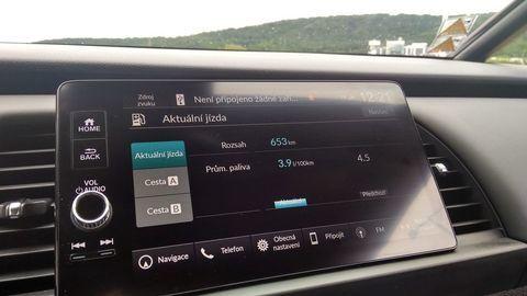 Thumb honda jazz honda e prve jazdy autozurnal.com 40