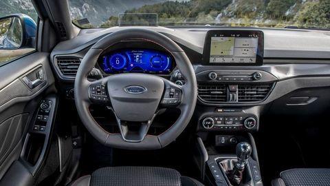 Thumb ford focus hybrid 2020 autozurnal.com 1