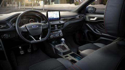 Thumb ford focus hybrid 2020 autozurnal.com 4