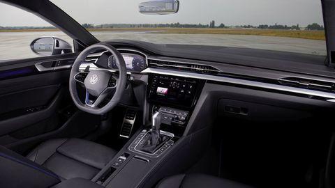 Thumb vw arteon 2020 facelift autozurnal.com 73