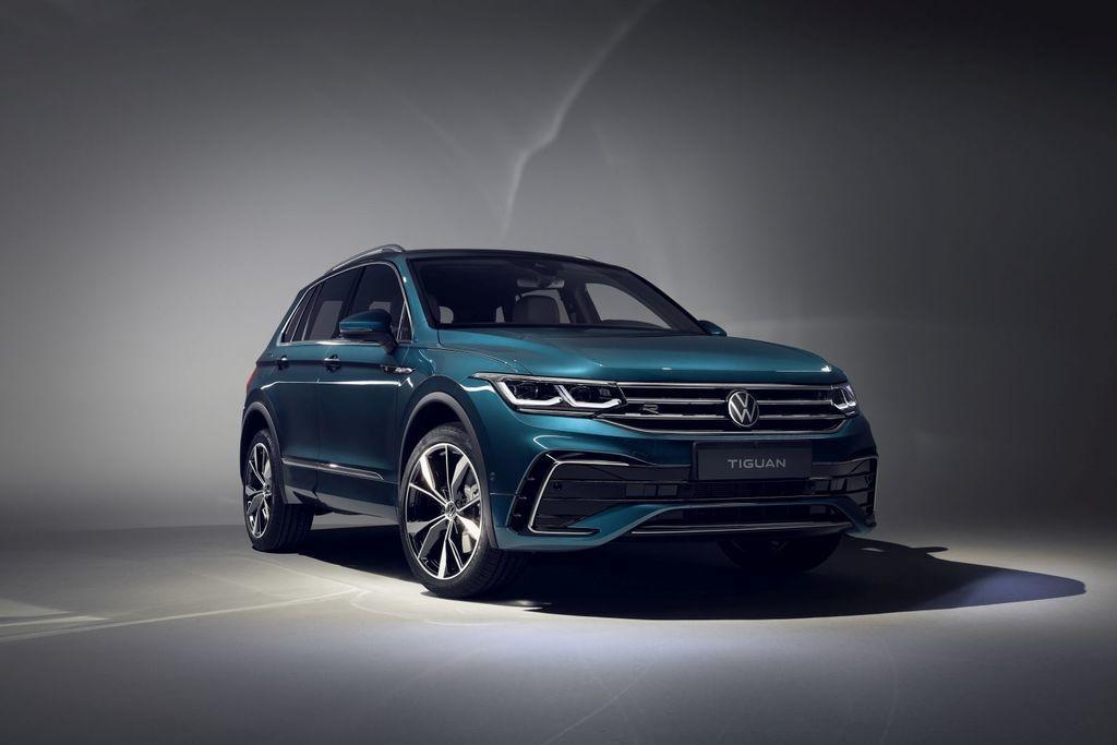 Content novy volkswagen tiguan 2021 autozurnal.com 23
