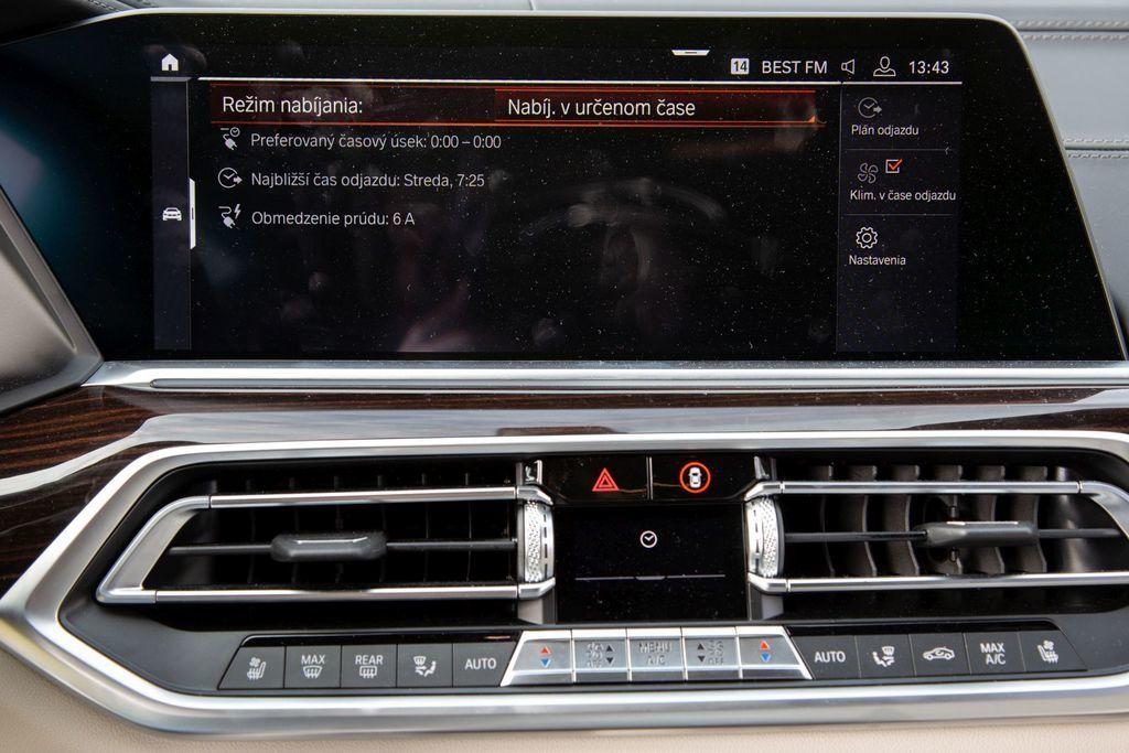 Content test bmw x5 45e plug in hybrid autozurnal.com 4