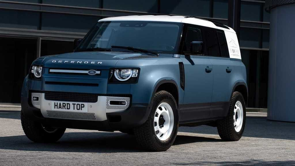 Content land rover defender hard top  5