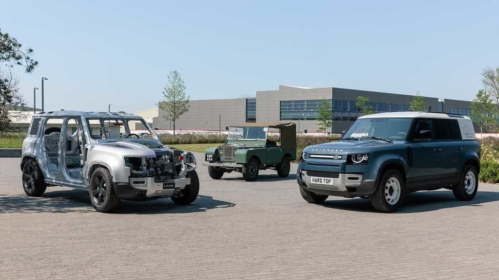 Content land rover defender hard top  8