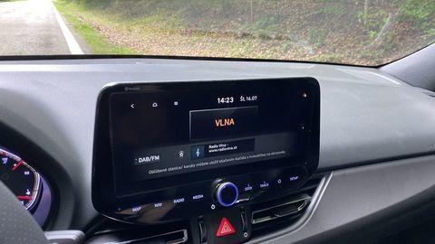 Thumb hyundai i30 2020 prva jazda video autozurnal.com 15