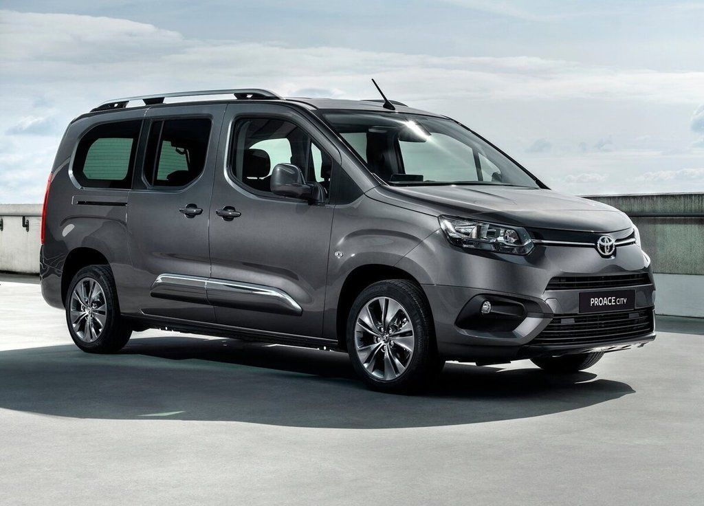 Content toyota proace city