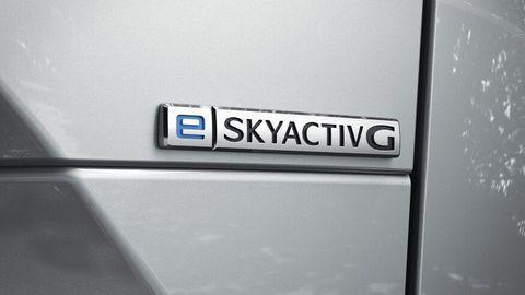 Thumb mazda mx 30 e skyactiv g hybrid japan market badging   k pia
