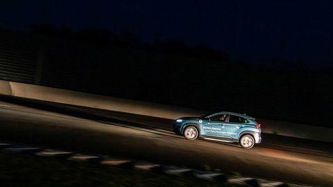 Thumb hyundai kona elekctric ev 1000 km dojazd autozurnal.com 5