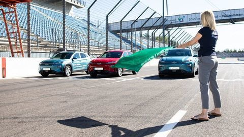 Thumb hyundai kona elekctric ev 1000 km dojazd autozurnal.com 12