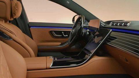 Thumb mercedes s class interier 2021 autozurnal.com 8