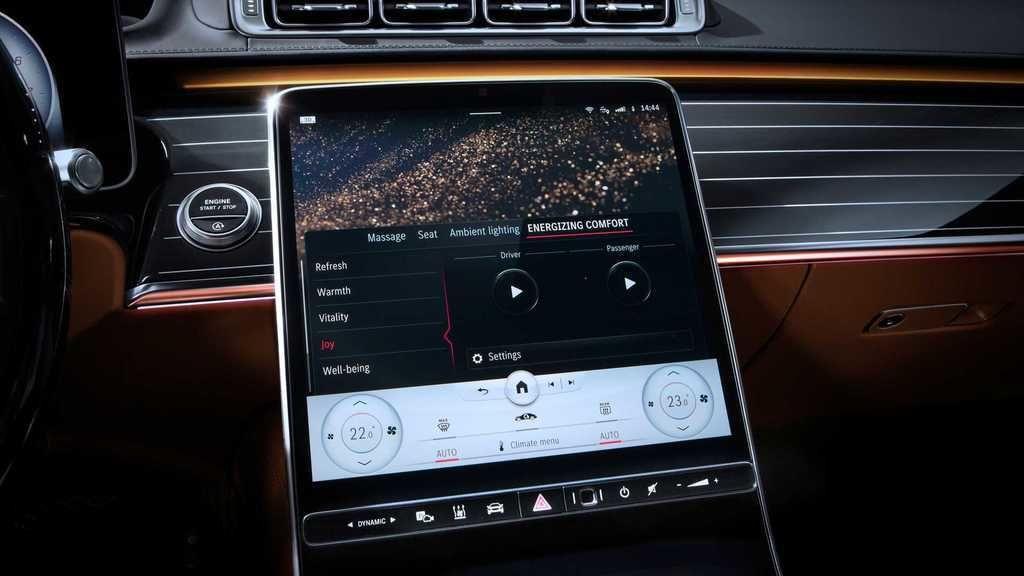 Content mercedes s class interier 2021 autozurnal.com 7