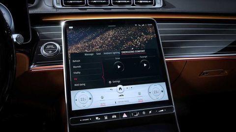 Thumb mercedes s class interier 2021 autozurnal.com 7