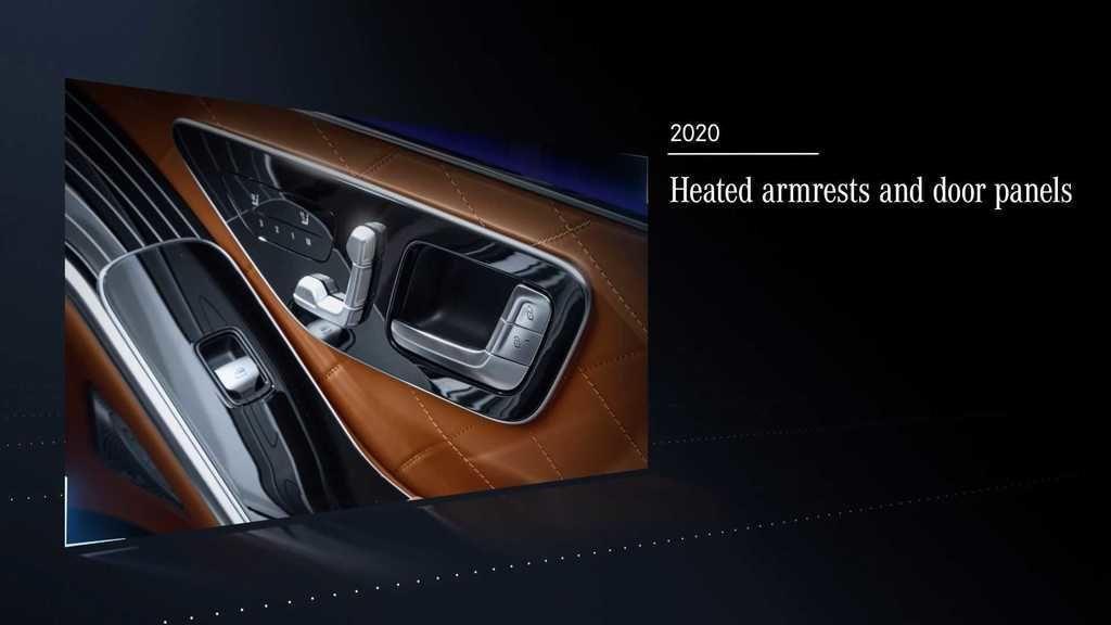 Content mercedes s class interier 2021 autozurnal.com 25