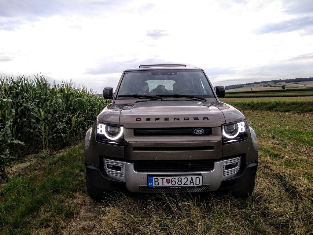Content test land rover defender 110 p400 2020 autozurnal.com 51