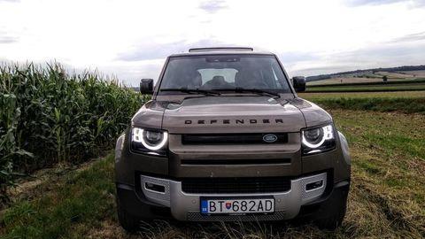 Thumb test land rover defender 110 p400 2020 autozurnal.com 51